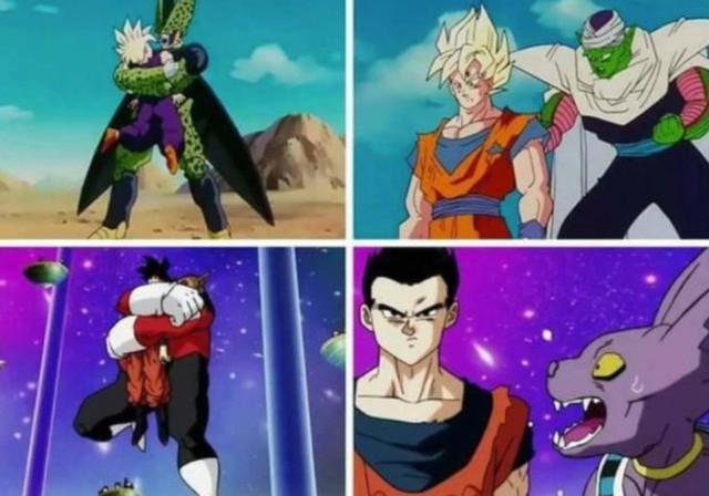 Dragon Ball: Cười thả ga với loạt ảnh chế hài hước về cậu con cả của Son Goku - Ảnh 5.