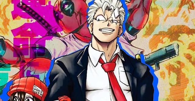 """Undead Unluck: """"Hot boy"""" mới của làng manga Photo-1-16058123708681538494718"""