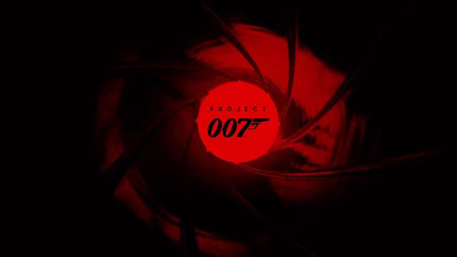 Appeared game project about 007 spy, playing game but better than watching movies - Photo 1.
