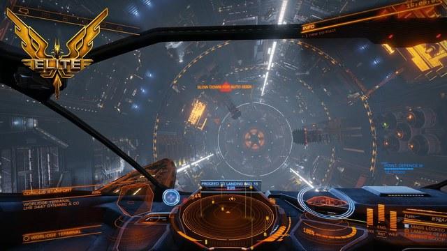 Nhanh tay tải miễn phí 100% game bắn phi thuyền không gian - Elite: Dangerous - Ảnh 2.
