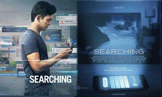 Trốn Chạy bộ phim không mọt điện ảnh nào có thể bỏ lỡ nhé Searching-1-1605861372528540369909