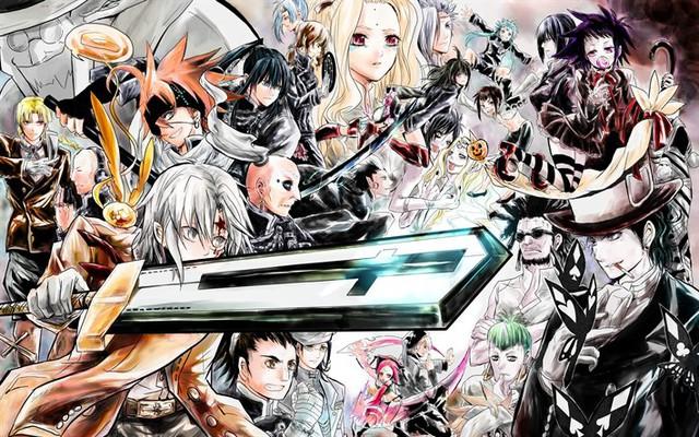5 siêu phẩm manga phải dành cả thanh xuân để chờ... ra chapter mới - Ảnh 1.