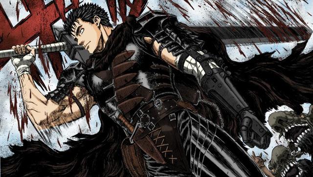 5 siêu phẩm manga phải dành cả thanh xuân để chờ... ra chapter mới - Ảnh 2.
