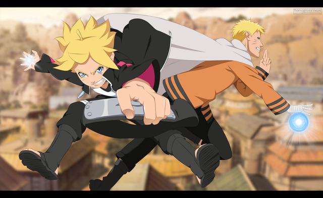Boruto: 3 điều mà tác giả của Naruto cần làm để hồi sinh Boruto, quyết tâm thôi là chưa đủ - Ảnh 1.
