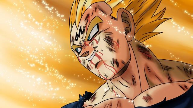 Dragon Ball Super: Suy cho cùng Goku vẫn là người được buff, còn Vegeta chỉ là kẻ làm nền mà thôi - Ảnh 3.