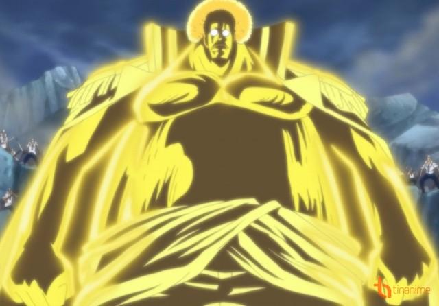 One Piece: 5 sức mạnh tiềm ẩn của Yamato, liệu nó có đủ mạnh để Luffy chiêu mộ vào băng Mũ Rơm? - Ảnh 4.