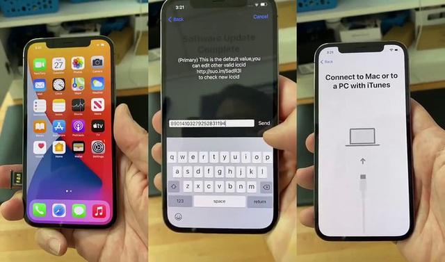 iPhone 12 Lock về Việt Nam: Giá chỉ 18 triệu - Ảnh 2.