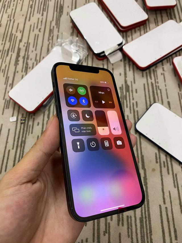 iPhone 12 Lock về Việt Nam: Giá chỉ 18 triệu - Ảnh 3.