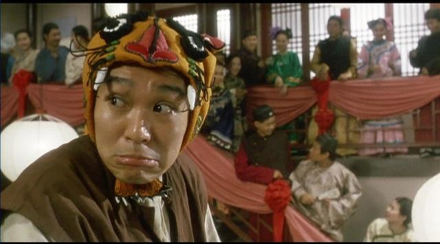 Người đóng Vi Tiểu Bảo được Kim Dung thừa nhận sát với nguyên tác nhất - Ảnh 1.