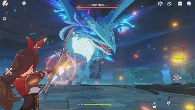 Genshin Impact là game lậu và đang thực hiện hành vi trốn thuế tại Việt Nam - Ảnh 2.