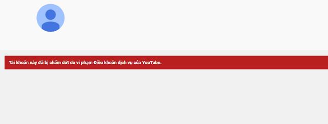 Nóng: Kênh Youtube Garena Liên Quân Mobile hàng triệu sub bất ngờ dừng hoạt động - Ảnh 2.
