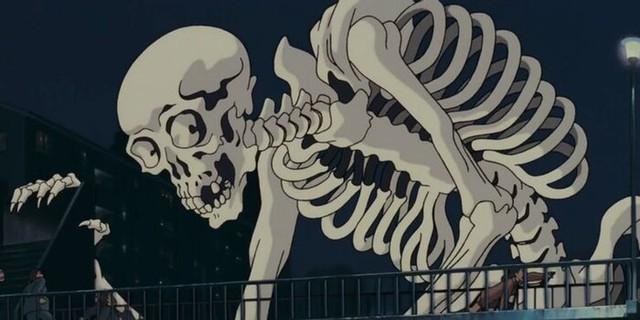 10 loại yêu quái nổi tiếng nhất trong anime, loài nào cũng huyền bí và đầy quyền năng - Ảnh 10.