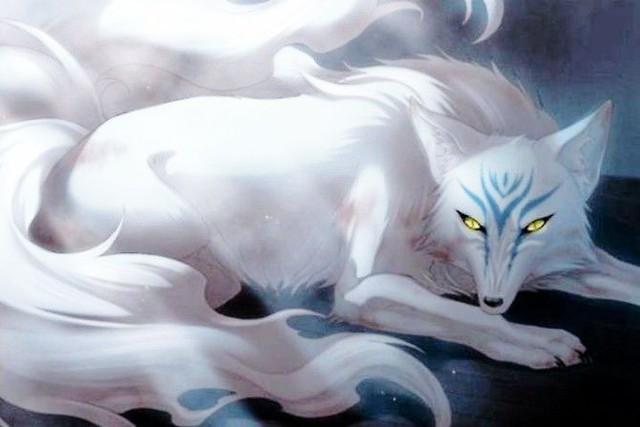 10 loại yêu quái nổi tiếng nhất trong anime, loài nào cũng huyền bí và đầy quyền năng - Ảnh 1.