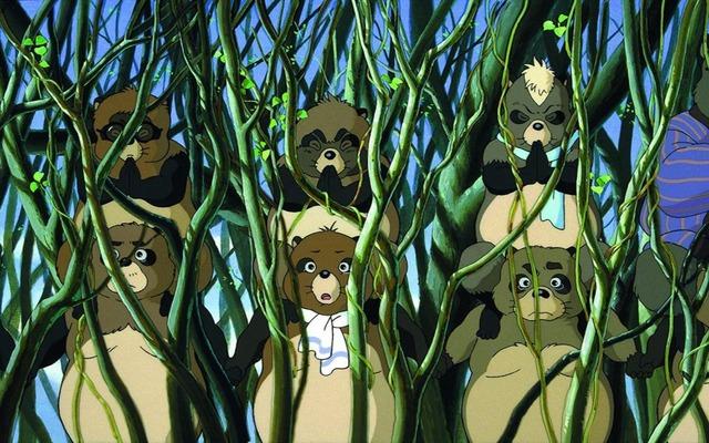10 loại yêu quái nổi tiếng nhất trong anime, loài nào cũng huyền bí và đầy quyền năng - Ảnh 2.