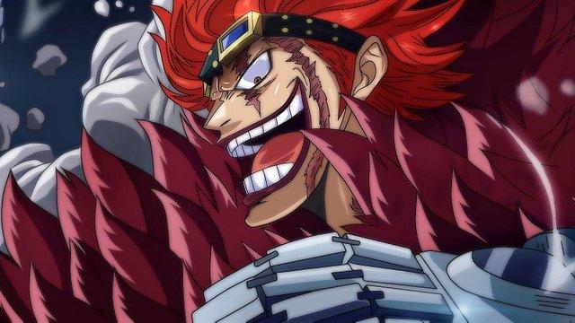 One Piece: 10 nhân vật siêu mạnh sở hữu cả năng lực trái ác quỷ và thành thạo 3 loại Haki (P1) - Ảnh 3.