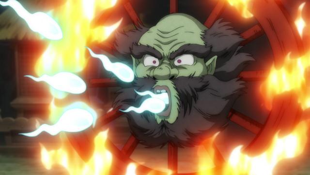10 loại yêu quái nổi tiếng nhất trong anime, loài nào cũng huyền bí và đầy quyền năng - Ảnh 3.