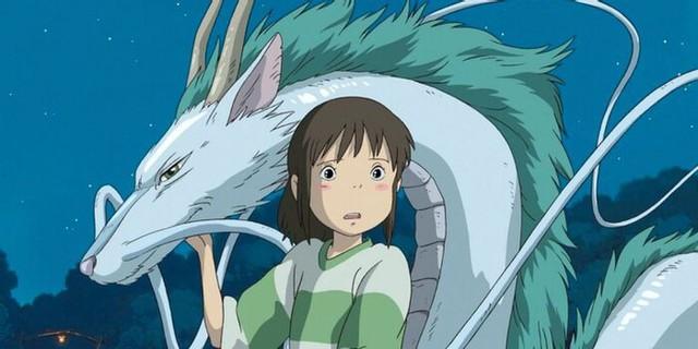10 loại yêu quái nổi tiếng nhất trong anime, loài nào cũng huyền bí và đầy quyền năng - Ảnh 5.