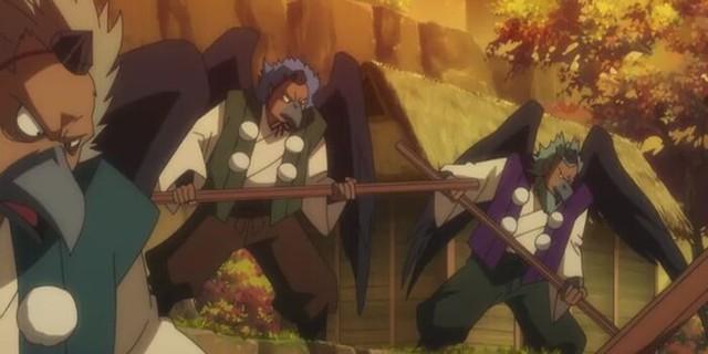10 loại yêu quái nổi tiếng nhất trong anime, loài nào cũng huyền bí và đầy quyền năng - Ảnh 6.