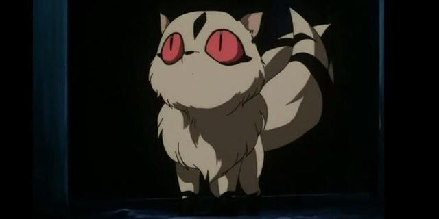 10 loại yêu quái nổi tiếng nhất trong anime, loài nào cũng huyền bí và đầy quyền năng - Ảnh 7.