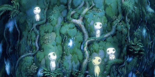 10 loại yêu quái nổi tiếng nhất trong anime, loài nào cũng huyền bí và đầy quyền năng - Ảnh 8.