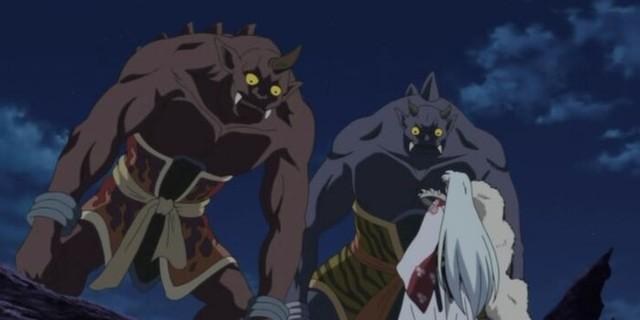 10 loại yêu quái nổi tiếng nhất trong anime, loài nào cũng huyền bí và đầy quyền năng - Ảnh 4.