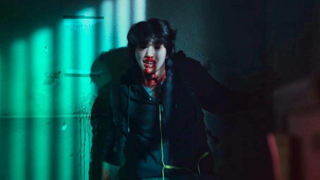 Sweet Home - Bom tấn kinh dị dựa trên Webtoon của Netflix ra mắt trailer đầu tiên - Ảnh 8.