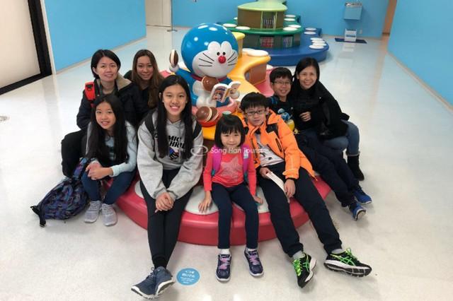 Doraemon và những bài học vẫn còn nguyên giá trị sau 50 năm - Ảnh 4.