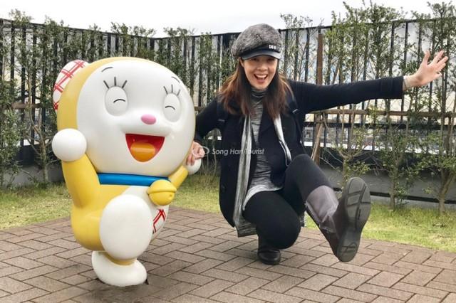 Doraemon và những bài học vẫn còn nguyên giá trị sau 50 năm - Ảnh 3.