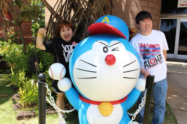 Doraemon và những bài học vẫn còn nguyên giá trị sau 50 năm - Ảnh 2.