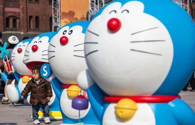 Doraemon và những bài học vẫn còn nguyên giá trị sau 50 năm - Ảnh 1.