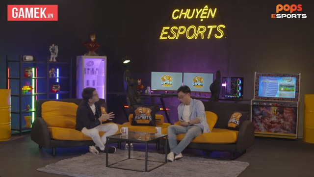 Chuyện eSports: PewPew và BLV Hoàng Luân đề cập đến vấn đề nhạy cảm như bán độ hay lương thưởng - Ảnh 3.
