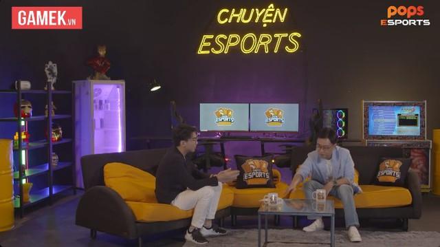 Chuyện eSports: PewPew và BLV Hoàng Luân đề cập đến vấn đề nhạy cảm như bán độ hay lương thưởng - Ảnh 4.