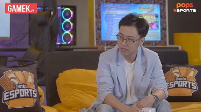 Chuyện eSports: PewPew và BLV Hoàng Luân đề cập đến vấn đề nhạy cảm như bán độ hay lương thưởng - Ảnh 2.