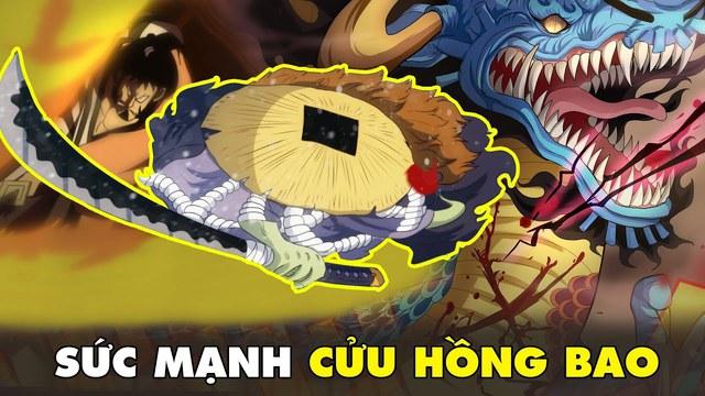 One Piece: Để Kaido ở dạng Rồng chiến đấu chính là cách Oda giúp Cửu Hồng Bao tỏa sáng - Ảnh 4.
