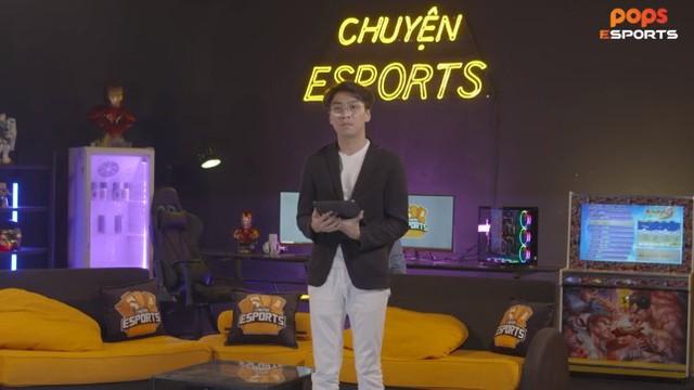 Chuyện eSports: PewPew và BLV Hoàng Luân đề cập đến vấn đề nhạy cảm như bán độ hay lương thưởng - Ảnh 1.