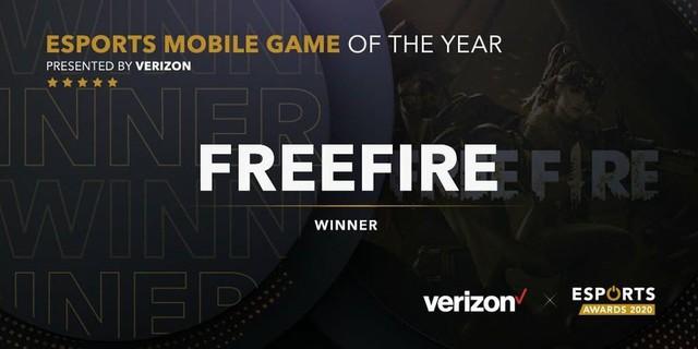 """Tự hào! Game Việt đánh bại PUBGm, Liên Quân và cả Call of Duty Mobile để giật giải """"Game Mobile của năm"""" - Ảnh 2."""