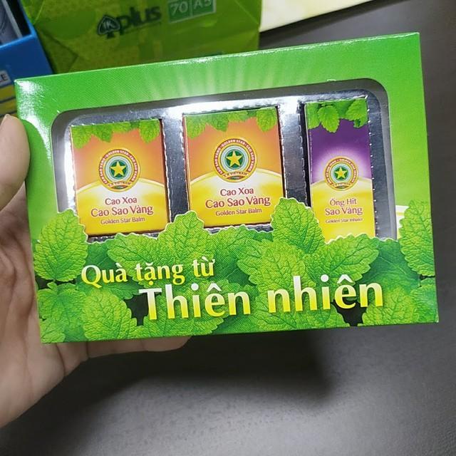 Netizen ngã ngửa khi soi giá siêu phẩm cao sao vàng Việt Nam ở nước ngoài, hơn 250k một hộp - Ảnh 5.