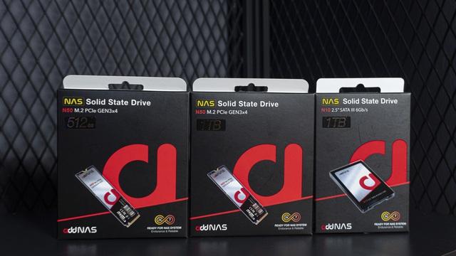 """Trên tay Addlink NAS Series SSD, lưu trữ hàng trăm tựa game theo cách mới, hiện đại và """"hại điện"""" hơn! - Ảnh 4."""