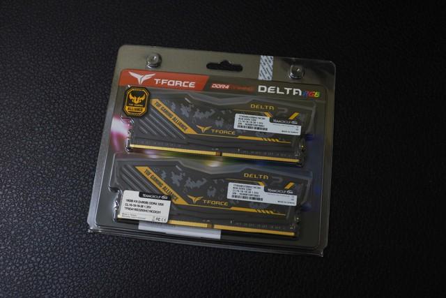 Trải nghiệm T-Force Delta RGB - RAM Gaming ngầu đét bên ngoài, hiệu năng mạnh mẽ bên trong - Ảnh 1.