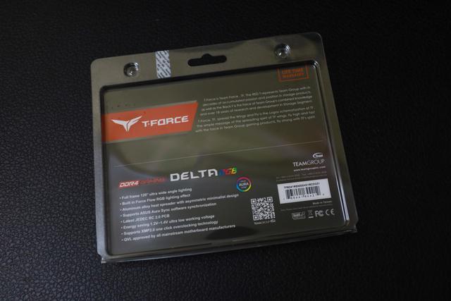 Trải nghiệm T-Force Delta RGB - RAM Gaming ngầu đét bên ngoài, hiệu năng mạnh mẽ bên trong - Ảnh 2.