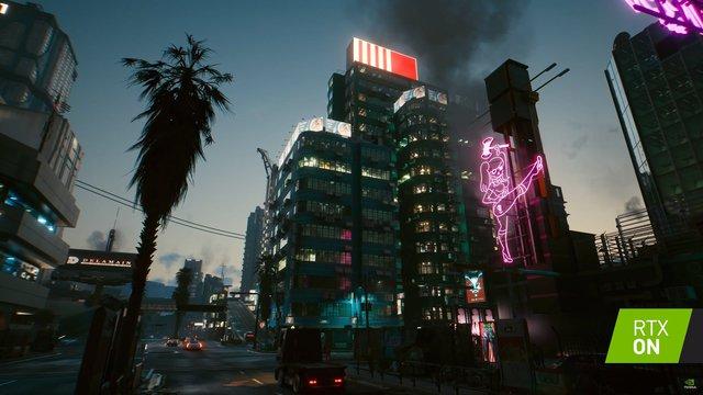 Xem xong clip Cyberpunk 2077 cùng Ray Tracing, game thủ nghèo chỉ biết ngậm ngùi ước - Ảnh 7.