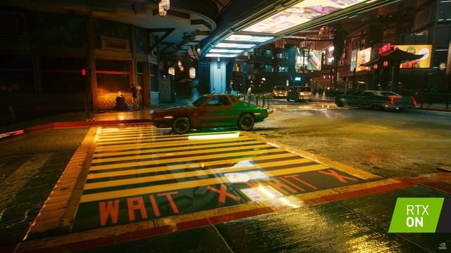 Xem xong clip Cyberpunk 2077 cùng Ray Tracing, game thủ nghèo chỉ biết ngậm ngùi ước - Ảnh 8.