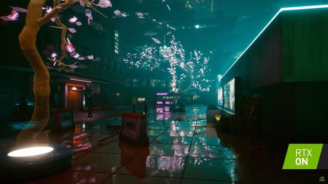 Xem xong clip Cyberpunk 2077 cùng Ray Tracing, game thủ nghèo chỉ biết ngậm ngùi ước - Ảnh 9.