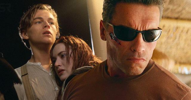 Giả thuyết khó tin: Titanic thực chất là tiền truyện của Terminator, 2 bộ phim cùng thuộc 1 vũ trụ điện ảnh - Ảnh 1.