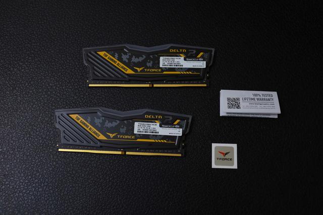 Trải nghiệm T-Force Delta RGB - RAM Gaming ngầu đét bên ngoài, hiệu năng mạnh mẽ bên trong - Ảnh 3.
