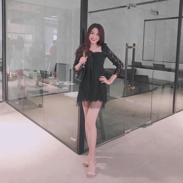 So ảnh sống ảo và khi đi thi của Top 3 Hoa hậu: Còn gì gây tranh cãi ngoài vòng eo của Đỗ Thị Hà? - Ảnh 3.