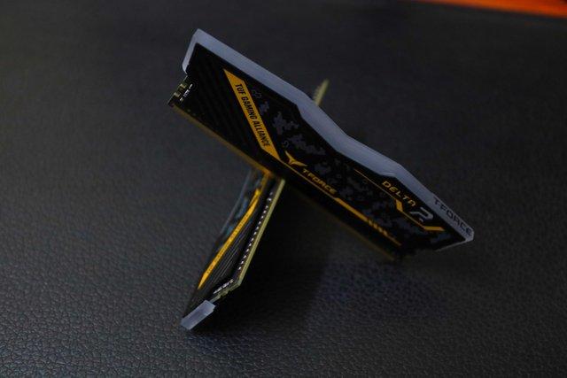 Trải nghiệm T-Force Delta RGB - RAM Gaming ngầu đét bên ngoài, hiệu năng mạnh mẽ bên trong - Ảnh 4.