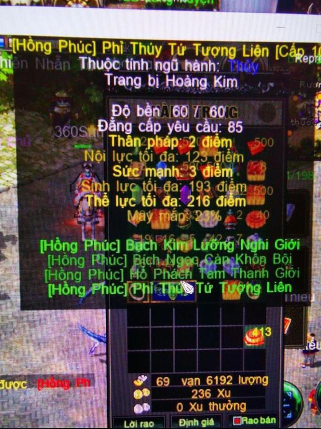 Jx1 Efunvn Mobile gây sốt tại Việt Nam nhờ sự cân bằng và event không hút máu - Ảnh 4.