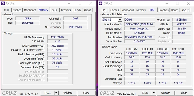 Trải nghiệm T-Force Delta RGB - RAM Gaming ngầu đét bên ngoài, hiệu năng mạnh mẽ bên trong - Ảnh 8.
