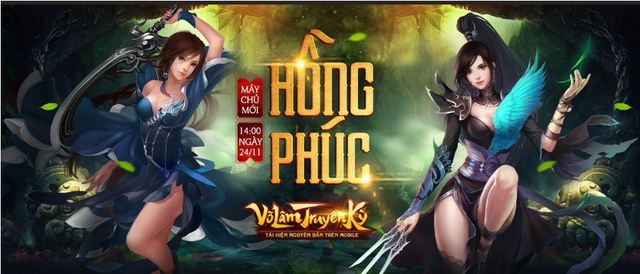 Jx1 Efunvn Mobile gây sốt tại Việt Nam nhờ sự cân bằng và event không hút máu - Ảnh 8.